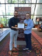 Outstanding Paper Award Presentation